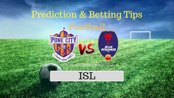 FC Goa vs Delhi Dynamos FC 31th Team, Team News, Winner Prediction 8th November 2018
