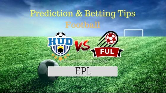 Huddersfield vs Fulham Team, Team News, Winner Prediction 6th November 2018