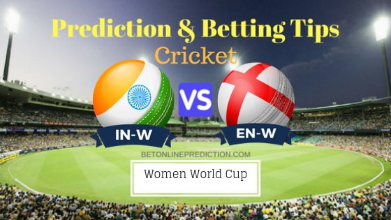 India Women vs England Women Semi-Final 2, T20 Team, Team News, Winner Prediction 23th November 2018