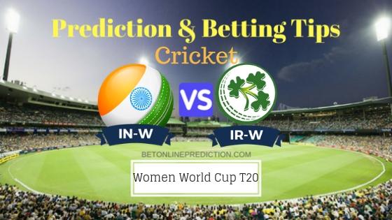 India Women vs Ireland Women 13th T20 Team, Team News, Winner Prediction 15th November 2018