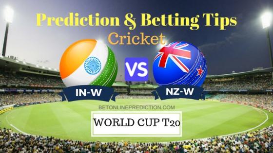 India Women vs New Zealand Women 1st T20 Team, Team News, Winner Prediction 9th November 2018