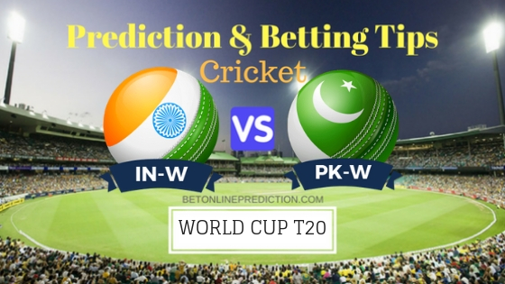 India Women vs Pakistan Women 5th T20 Team, Team News, Winner Prediction 11th November 2018