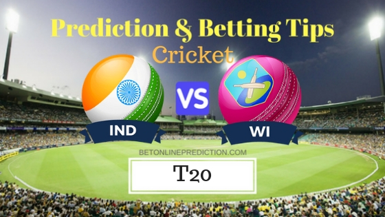 India vs Windies 2nd T20 Team, Team News, Winner Prediction 6th November 2018