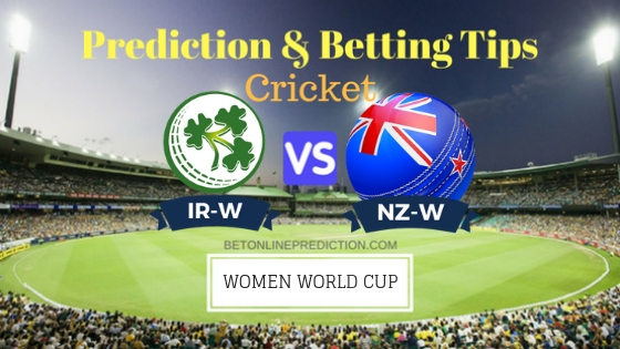 New Zealand Women vs Ireland Women 18th T20 Team, Team News, Winner Prediction 18th November 2018