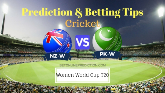 New Zealand Women vs Pakistan Women 14th T20 Team, Team News, Winner Prediction 16th November 2018