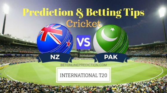 New Zealand vs Pakistan 3rd T20 Team, Team News, Winner Prediction 4th November 2018