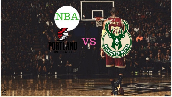 Portland Trail Blazers vs Milwaukee Bucks Team, Team News, Winner Prediction 7th November 2018