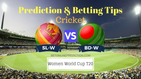 Sri Lanka Women vs Bangladesh Women 11th T20 Team, Team News, Winner Prediction 15th November 2018