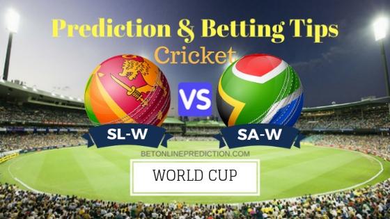 Sri Lanka Women vs South Africa Women 8th T20 Team, Team News, Winner Prediction 13th November 2018