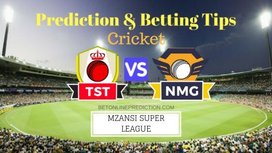 Tshwane Spartans vs Nelson Mandela Bay Giants 10th T20 Team, Team News, Winner Prediction 25th November 2018