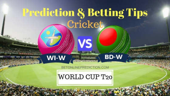 Windies Women vs Bangladesh Women 3rd T20 Team, Team News, Winner Prediction 10th November 2018