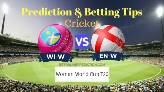 Windies Women vs England Women 19th T20 Team, Team News, Winner Prediction 19th November 2018