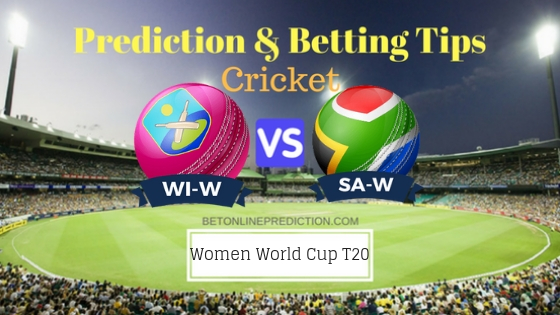 Windies Women vs South Africa Women 12th T20 Team, Team News, Winner Prediction 15th November 2018