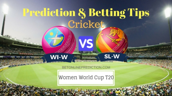 Windies Women vs Sri Lanka Women 16th T20 Team, Team News, Winner Prediction 17th November 2018