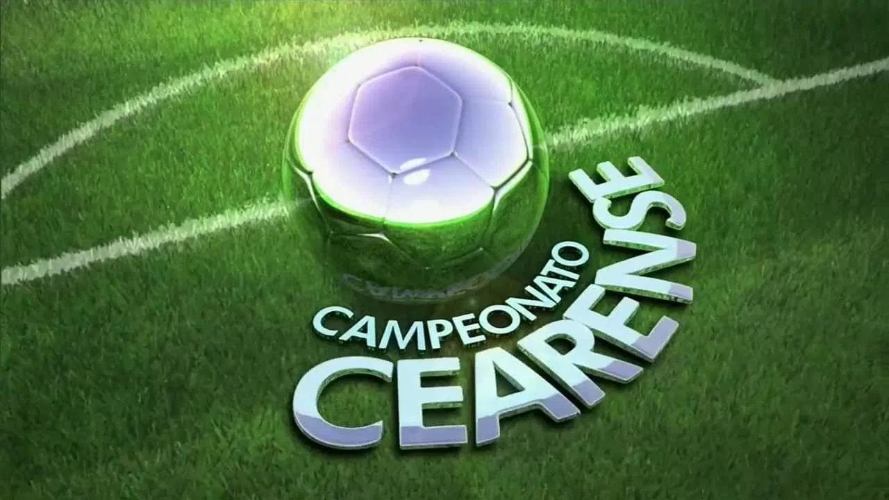 Guarany vs Floresta EC Soccer Match Brazil Campeonato Cearense 2019