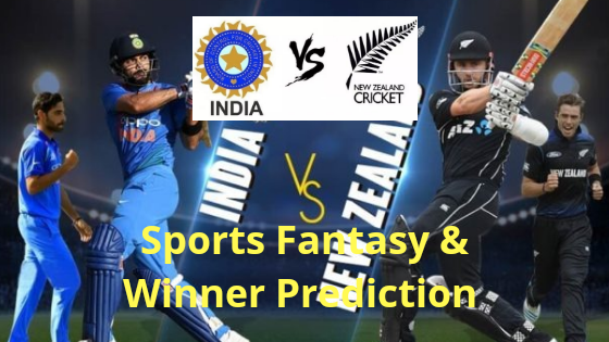 New Zealand vs India 4th ODI IND Tour NZ 2019