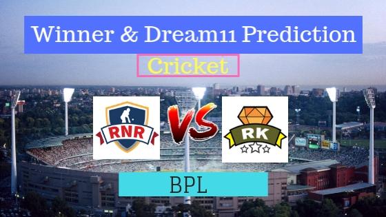 Rangpur Riders vs Rajshahi Kings 13th T20 Team, Team News, Winner Prediction 13th January 2019