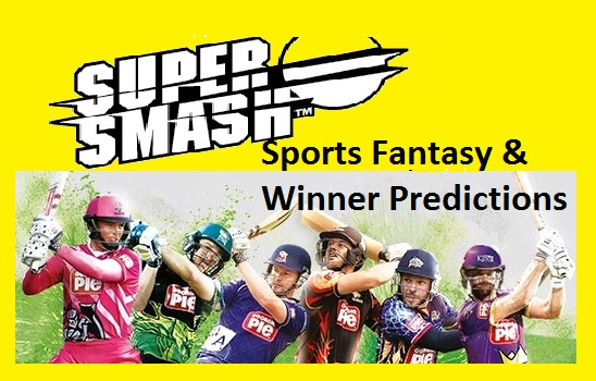 Super Smash League T20