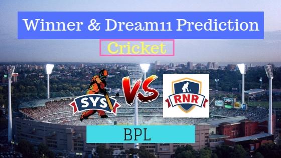 Sylhet Sixers vs Rangpur Riders 18th T20 Team, Team News, Winner Prediction 16th January 2019