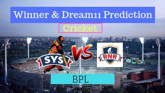 Sylhet Sixers vs Rangpur Riders 21st T20 Team, Team News, Winner Prediction 19th January 2019