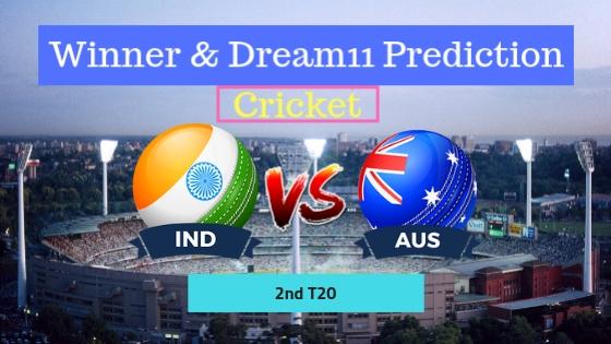 India vs Australia 2nd T20 T20