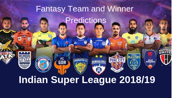 Jamshedpur vs Mumbai City Soccer Match Indian Super League 2018
