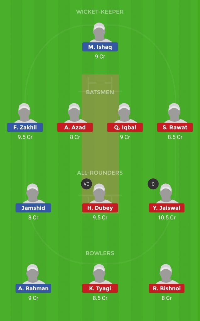 India U19 vs Afghanistan U19 3rd ODI ODI