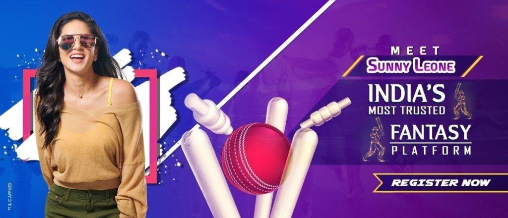 IPL T20 Fantasy Cricket League & Sports Site Review
