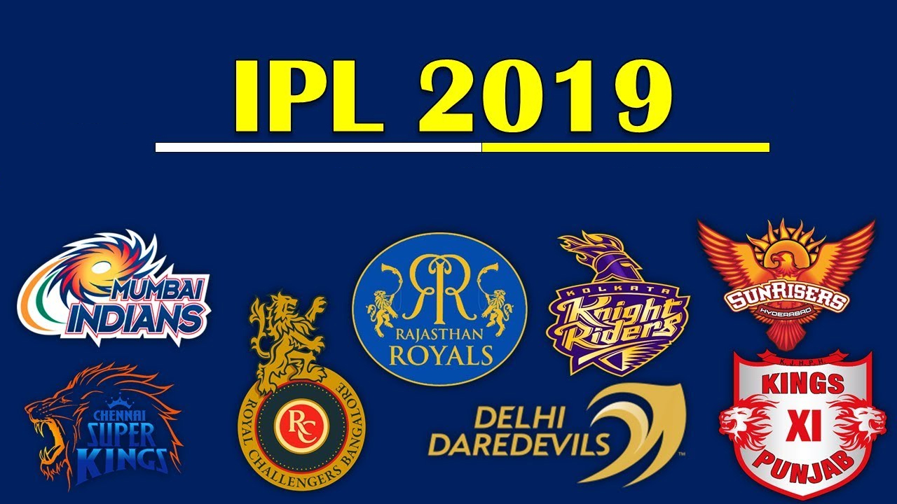Sunrisers Hyderabad vs Rajasthan Royals 8th T20 Indian Premier League 2019