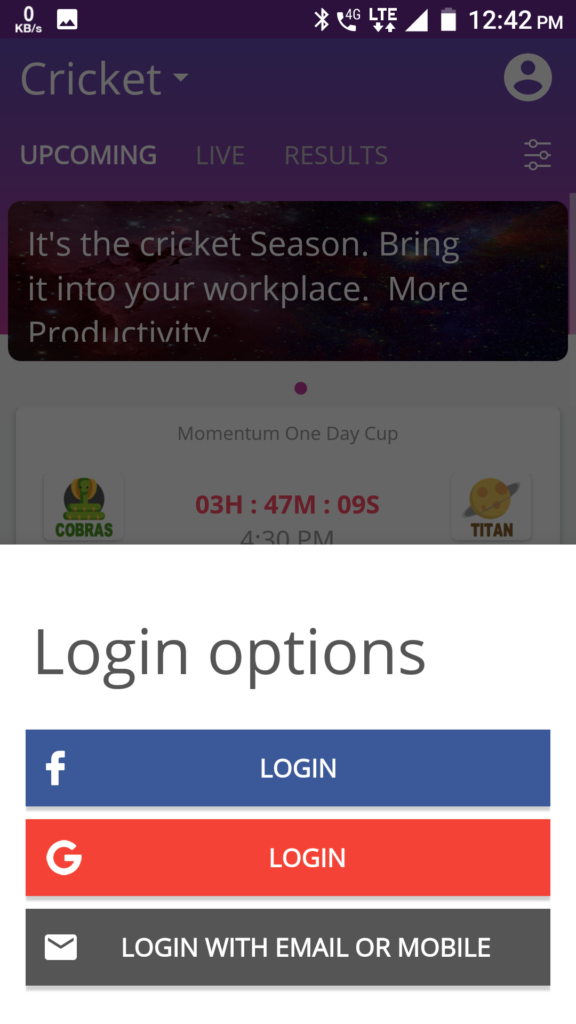 fantain app refer and earn