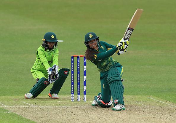 South Africa Women vs Pakistan Women 3rd T20 RSAW Tour PAKW