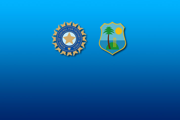 India vs Windies India IND Tour WI