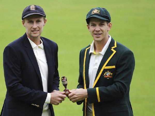 Australia vs England Australia AUS Tour ENG