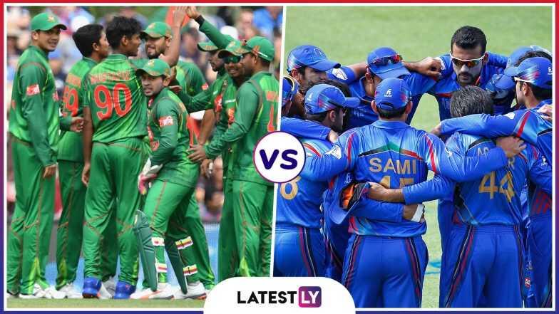 Bangladesh vs Afghanistan Bangladesh Tri-Series