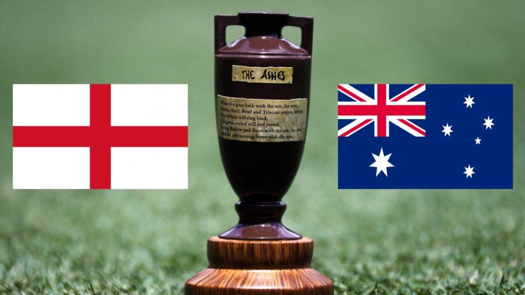 Australia vs England Aus Tour Eng