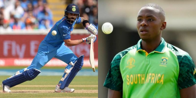 India vs South Africa STZ RSA Tour IND