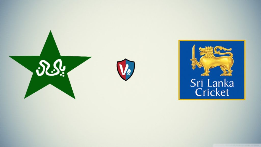 Pakistan vs Sri Lanka SL Tour PAK