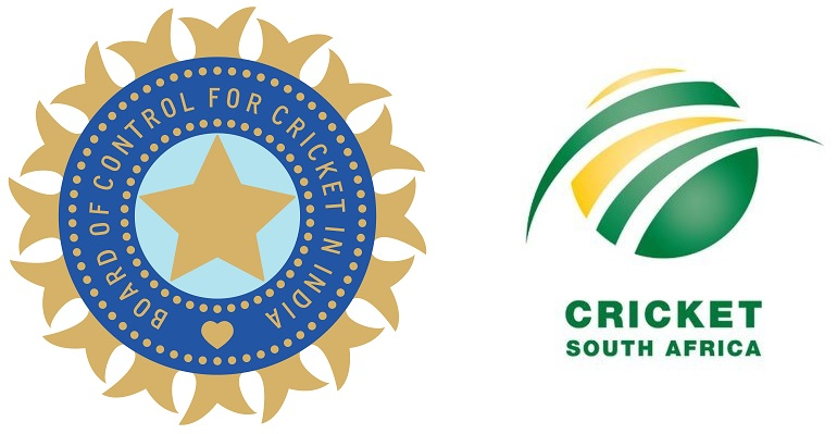 India vs South Africa RSA Tour India