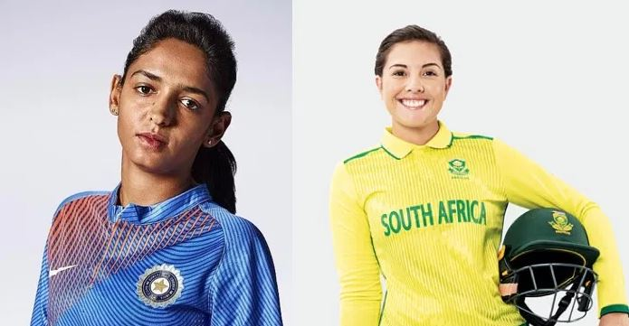 India Women vs South Africa Women RSAW Tour INDW