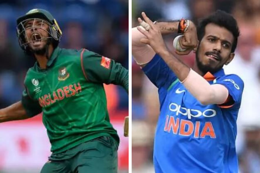 India vs Bangladesh BAN Tour IND