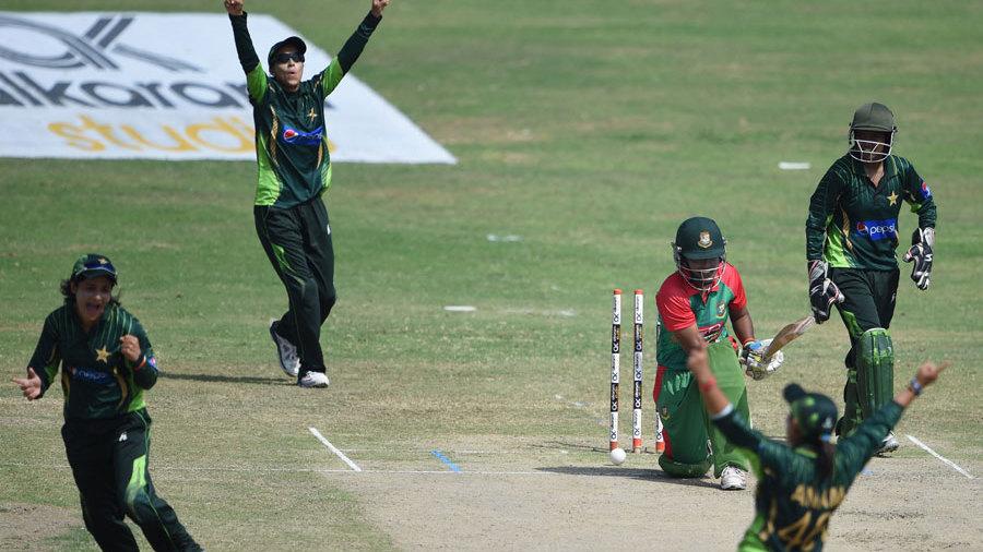 Pakistan Women vs Bangladesh Women BANW Tour PAKW